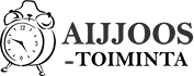 Aijjoos-toiminta Logo